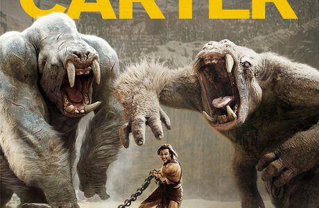 John Carter - une seconde critique