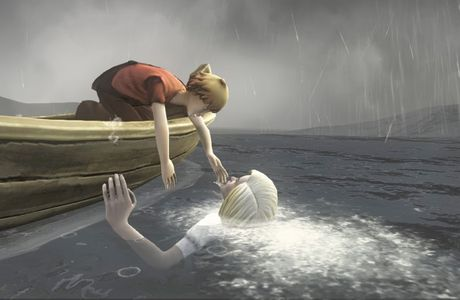 Brothers : A tale of two sons la critique d'un conte pathétique