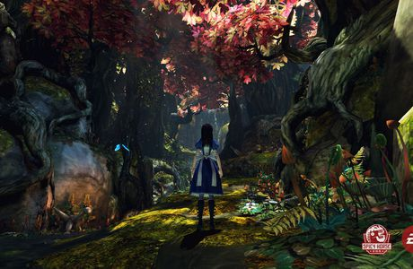 Margoth, première impression sur Alice Madness Returns
