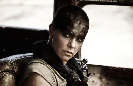 Mad Max fury road, soyez témoins ! film est anormal