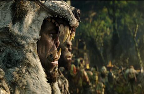 Critique cinéma ; Warcraft le commencement