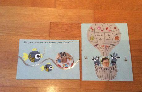 Cadeaux rigolos pour ma sœur et mon frère