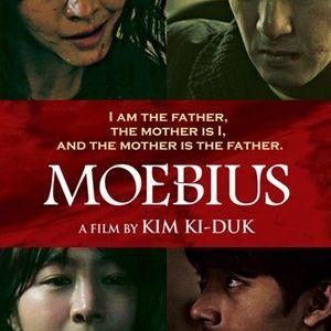 """""""Moebius"""" lourdement censuré en Corée du Sud"""