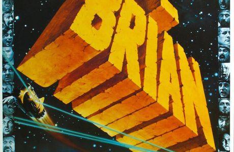 La projection de la Vie de Brian sera autorisée pour une seule représentation, en version intégrale, dans un cinéma au Royaume-Uni !