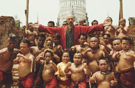 Le film Pattaya censuré en Thaïlande !