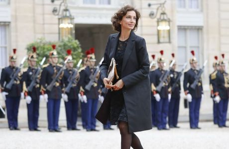 Audrey Azoulay conteste l'annulation de l'interdiction de Salafistes aux -18 ans