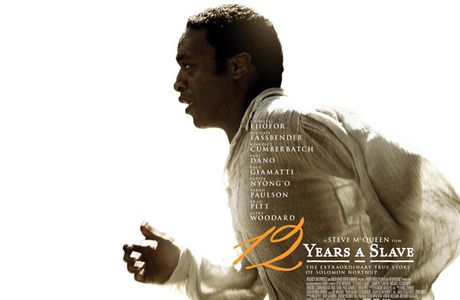 12 Years a Slave : censure des affiches italiennes ?