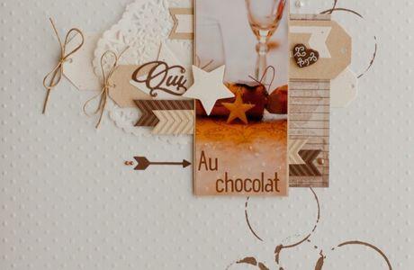 """Oui au Chocolat"""