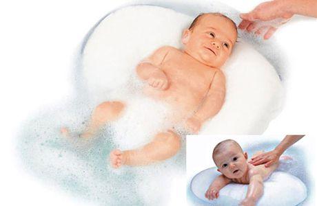 Coussin de bain BABYMOOV