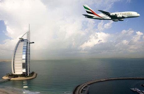 Crazy Dubai & Awesome Oman...