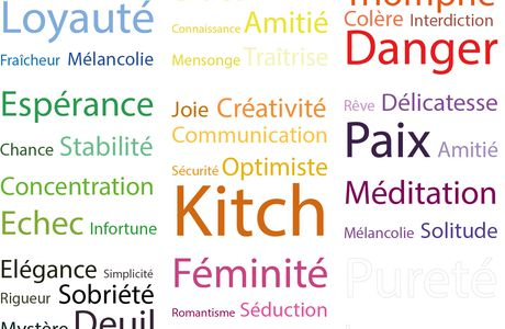 Couleur et marketing ou marketing et couleur ?