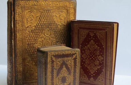 Next Auctions H. Godts : Bookbinding