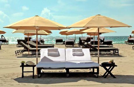 The Setai, Miami Beach pour une Saint Valentin d'exception !