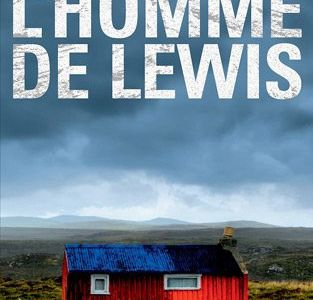 L'HOMME DE LEWIS - Peter MAY