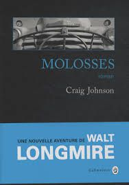 MOLOSSES - JOHNSON, Craig