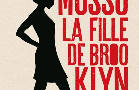 LA FILLE DE BROOKLIN - MUSSO, Guillaume