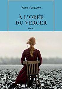 A L'OREE DU VERGER - CHEVALIER, Tracy