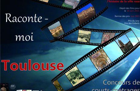 Concours de courts métrages