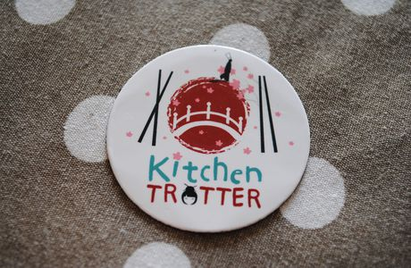 {Cuisine} Kitchen Trotter / Box culinaire