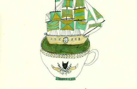 SELECTION PINTEREST #7 (Tea time)