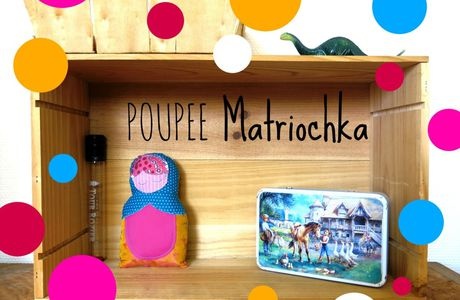 MATRIOCHKA