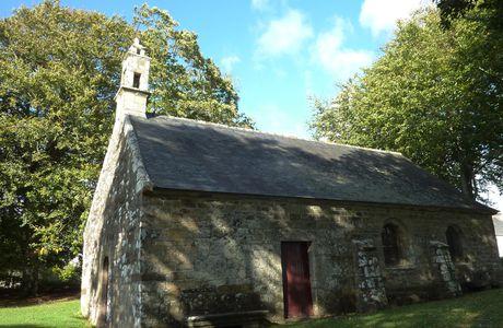 Chapelle de St Tremeur