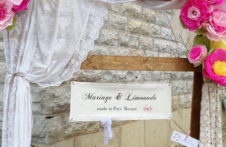 """Notre salon du mariage """"Mariage & Limonade"""" en images."""