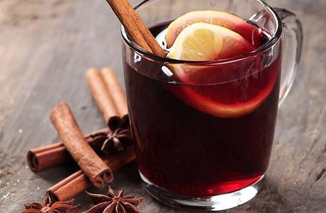 Kit SOS Vin chaud