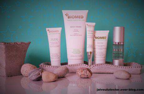 ... les produits Biomed + concours (fermé)