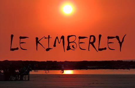 Le Kimberley