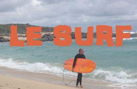 On a testé pour vous: le surf