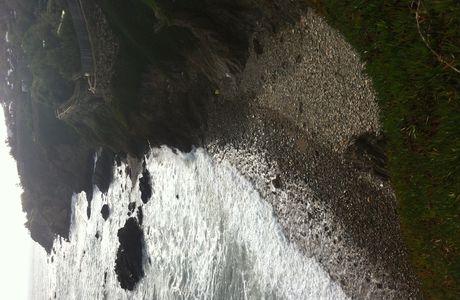 Racou-Collioure par la côte rocheuse