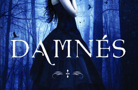 Damnés, de Lauren Kate