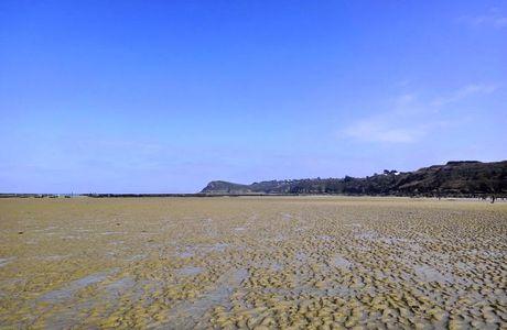 Délassement iodé - Grande marée, cuisine & bien-être