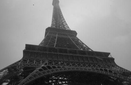 Un hiver à Paris…(3)