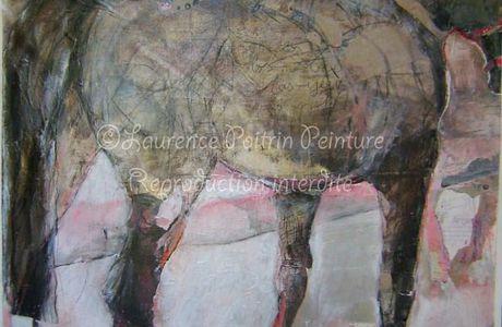 Salon International Ar(t)cheval 2008