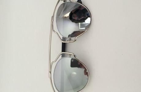 Des lunettes inspiration DIOR So real pas chère ( 14 euros )? Pretty-bijoux.com !