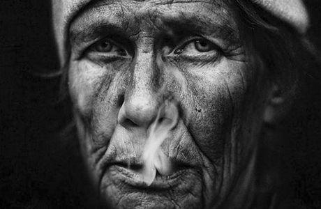 LEE JEFFRIES : PORTRAITS COUPS DE COEUR