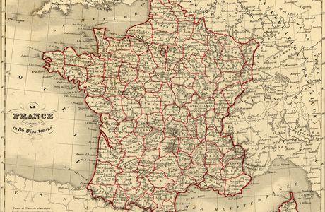 Réforme territoriale : un peu de cohérence s'il vous plait !