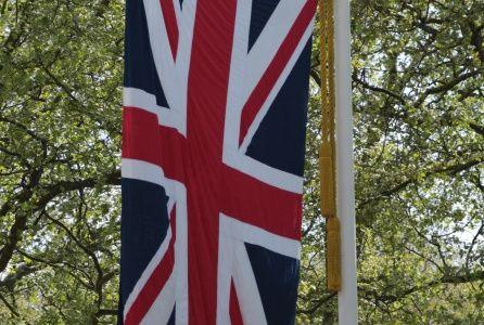 Un petit tour à Londres avec nos pré-ados... #3