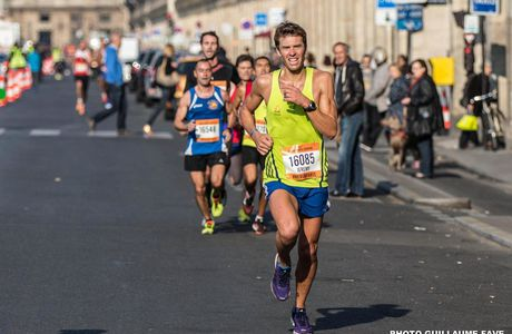 10 km paris centre 2015