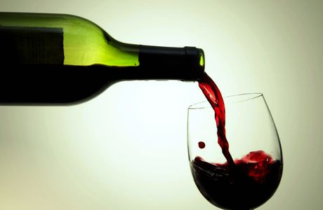 Most Popular Red Blends
