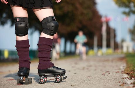 Couple Things You Might Not Know About Roller Skates