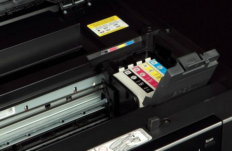 Pondering on the Differences Between Toner & Ink Cartridges
