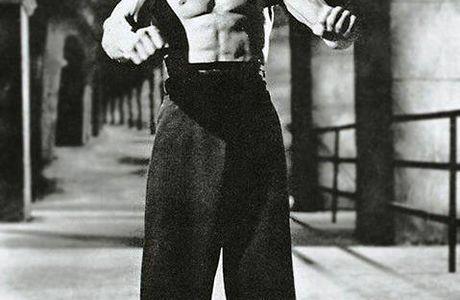 Bruce Lee  Ma Méthode de Combat