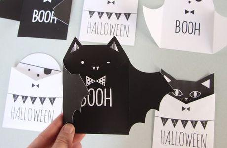 Halloween: la fête des grands enfants