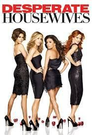 Tag : Desperate Housewives !