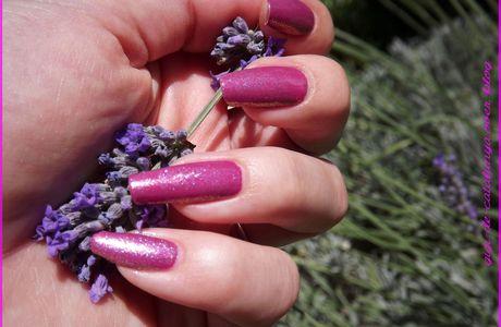 Ladurée nails : des ongles acidulés