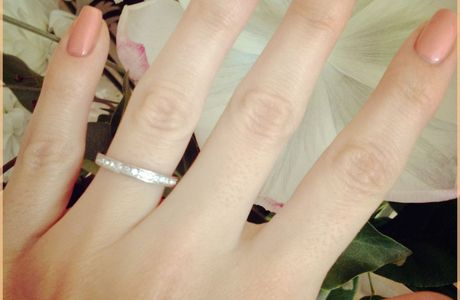 Birdal nails