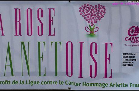 la Rose Canétoise en images